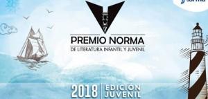 Premio Norma de Literatura Infantil y Juvenil 2018