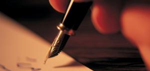 """Nueva convocatoria para el Concurso Literario """"Cartas de Amor"""""""