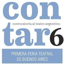 Concurso de dramaturgia Contar 6