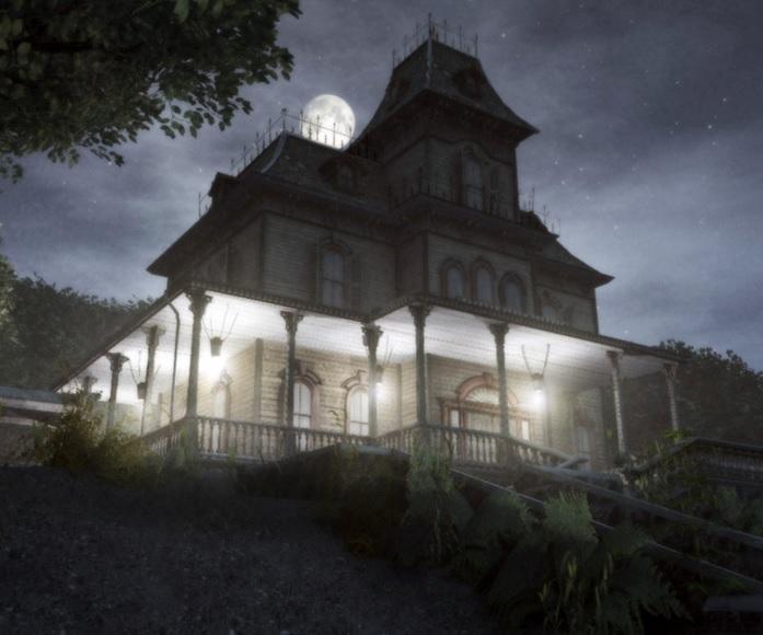 La mansión Lynch