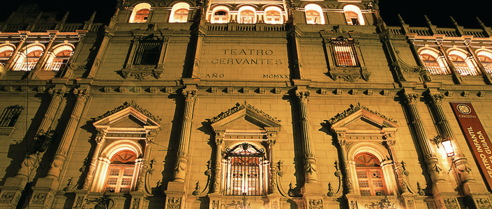 Concurso de teatro nacional argentino